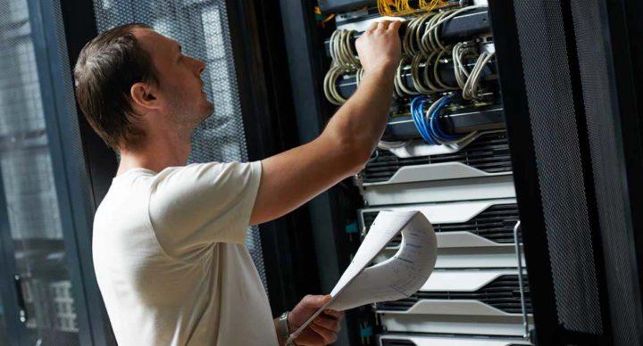 Serveurs Performants et Services User-Friendly